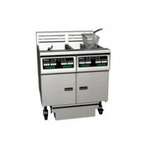 Pitco Solstice Electric Fryers