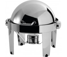 Tiger Ibis Roll Top Chafing Dish