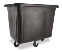Rubbermaid Cube Truck