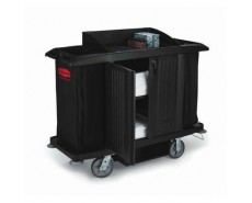 Rubbermaid Housekeeping Carts