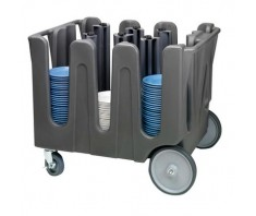 Traex Adjustable Dish Caddy
