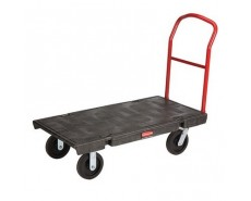 Rubbermaid Heavy-Duty Platform Truck