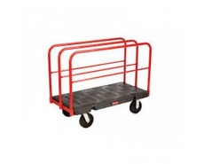 Rubbermaid Sheet & Panel Truck