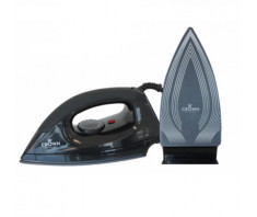 Crown Dry Iron