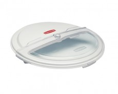 Rubbermaid ProSave Brute®Sliding Lid