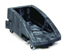 Rubbermaid  Slim Jim®  Trolley