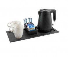 33000. Melamine Welcome Tray