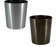 Executive Bin Aluminium